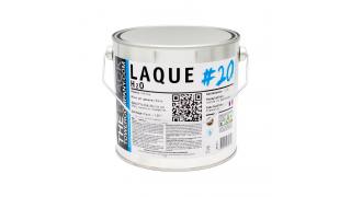 LAQUE H2o #20 - Laque acrylique satinée