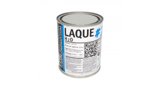 Laque Satin Acrylique de Finition Plafond
