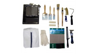 KIT Application Laque Acrylique & Lasure