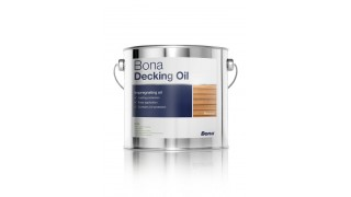 Saturateur Bois Decking oil