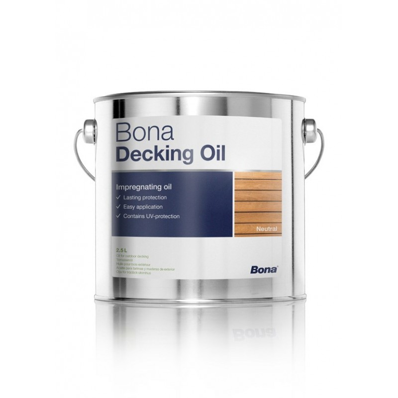 Saturateur Bois Decking oil