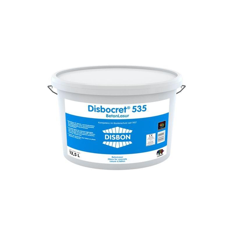 DISBOCRET 535 - Lasure Béton