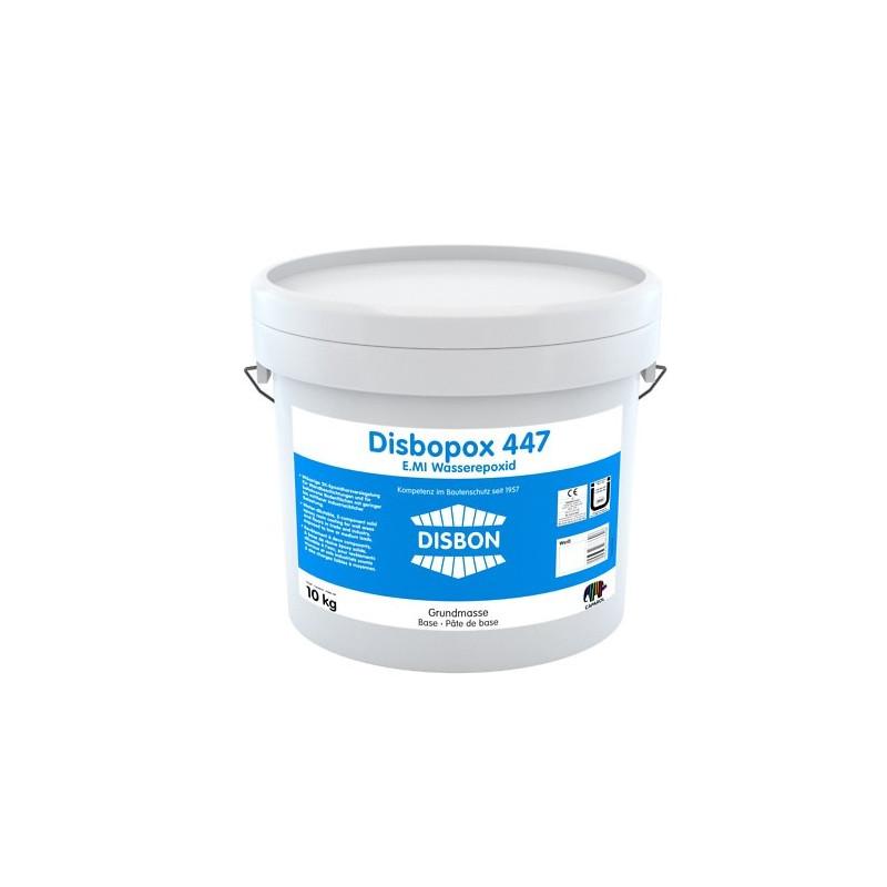 image pot de peinture spécial sol caparol