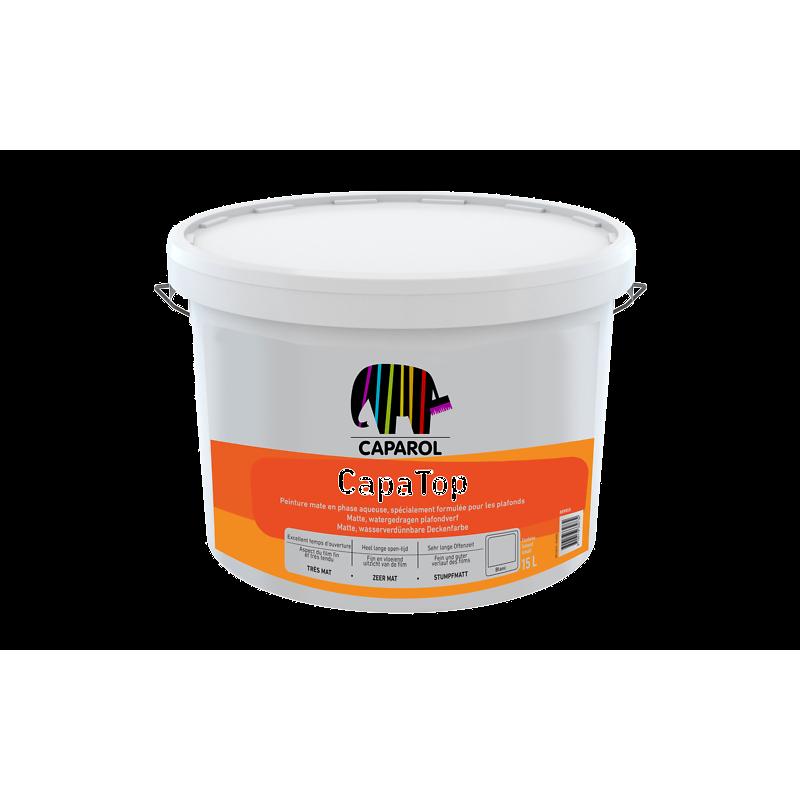 CAPATOP peinture plafond