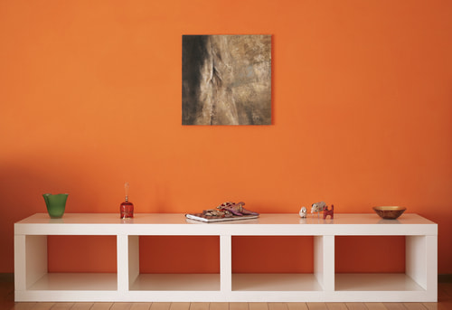 image-photo-mur-peint-en-orange