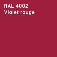 RAL 4002 - Violet rouge