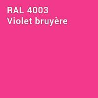RAL 4003 - Violet bruyère