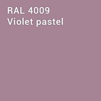 RAL 4009 - Violet pastel