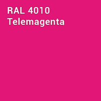 RAL 4010 - Telemagenta