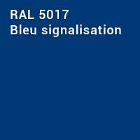 RAL 5017 - Bleu signalisation