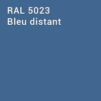 RAL 5023 - Bleu distant