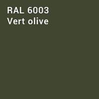 RAL 6003 - Vert olive