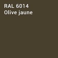 RAL 6014 - Olive jaune