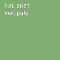 RAL 6021 - Vert pâle