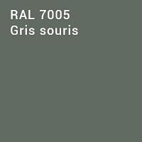 RAL 7005 - Gris souris