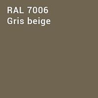 RAL 7006 - Gris beige