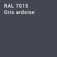 RAL 7015 - Gris ardoise