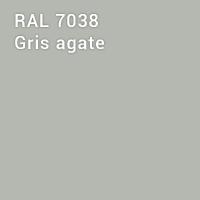 RAL 7038 - Gris agate