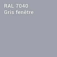 RAL 7040 - Gris fenêtre