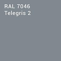 RAL 7046 - Telegris 2