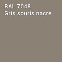 RAL 7048 - Gris souris nacré
