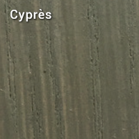 Vert Cyprès