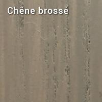 Chêne Brossé