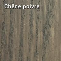 Chêne Poivré