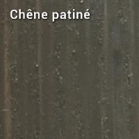 Chêne Patiné