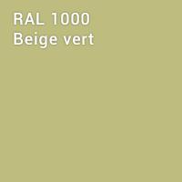RAL 1000 - Beige Vert