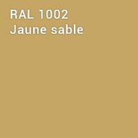 RAL 1002 - Jaune sable