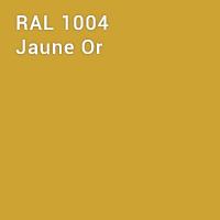 RAL 1004 - Jaune Or