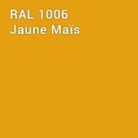 RAL 1006 - Jaune Maïs