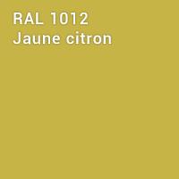 RAL 1012 - Jaune citron