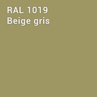 RAL 1019 - Beige gris