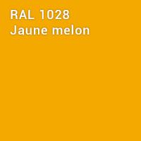 RAL 1028 - Jaune melon