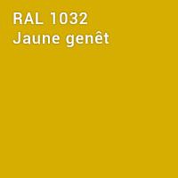 RAL 1032 - Jaune genêt