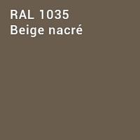 RAL 1035 - Beige nacré
