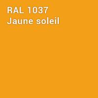 RAL 1037 - Jaune soleil