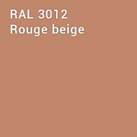 RAL 3012 - Rouge beige