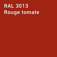 RAL 3013 - Rouge tomate
