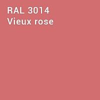 RAL 3014 - Vieux rose