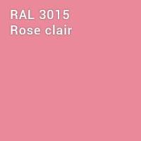 RAL 3015 - Rose clair