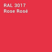 RAL 3017 - Rose Rosé
